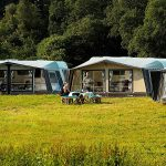 Campings & Informations voyages