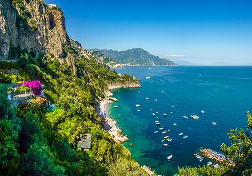 Camp to Go - kamperen in Italie - intro