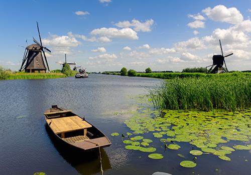 Camp to Go - kamperen in Nederland - intro