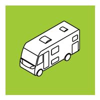 Camp to Go - met de integraalcamper