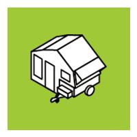Camp to Go - met de vouwwagen
