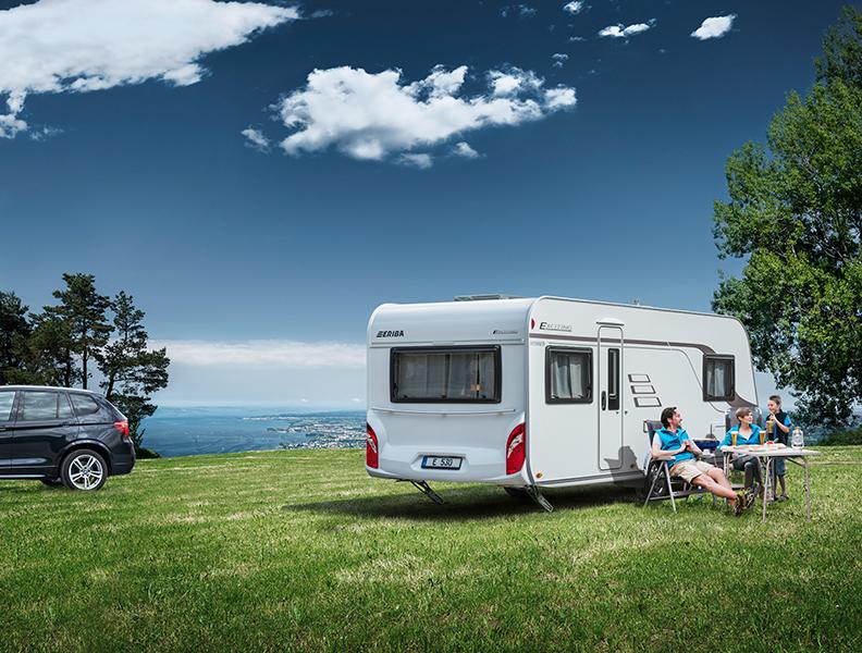 Mobicar mobilit illimit e caravane familiale for Location garage caravane