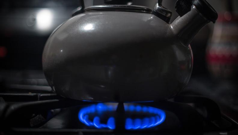 Verwarming en airco - gas